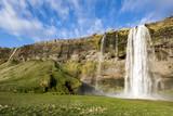 Sejlalandsfoss waterfall, Iceland