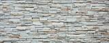 Fototapeta Kamienie - stone wall © sema_srinouljan