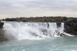 The American Falls, New York, United States - 182475399