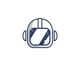 Astronaut logo - 182493560