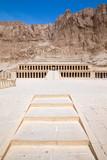 The temple of Hatshepsut near Luxor in Egypt - 182493949