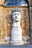 2nd century AD Roman statue of Apollo known as the Belvederre Apollo - 182496366