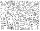 Christmas vector illustration - 182549154