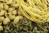 Types of pasta - 182671144