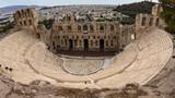 Odeon des Herodes Atticus - 182672596