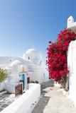 Kirche in Chora / Amorgos - 182684713