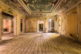 Abandoned Villa in Decay - 182717180