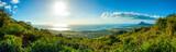 Landscape  of Mauritius island - 182750943