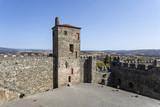 Braganca Medieval Castle - 182752965