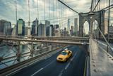 Famous Brooklyn Bridge - 182757727