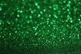 Beautiful green bokeh background - 182759577