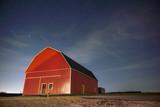 Barn Night - 182762781