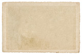 Used paper cardboard edges Texture Background - 182769183