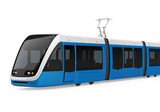 Tram-Train Isolated