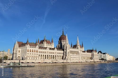 In de dag Boedapest Budapest
