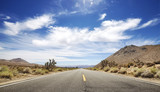 Endless road, travel concept, USA - 182830728