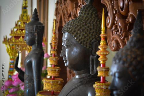 Staande foto Boeddha Buddhism altar