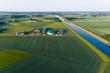 Quadro Biogasanlage in Deutschland