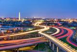 Washington, D.C. skyline - 182862785