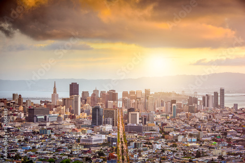Plexiglas San Francisco San Francisco, California
