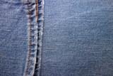 Grunge jean material texture - 182879758