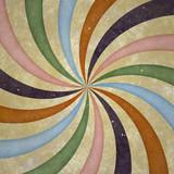 grunge twirl background - 182892148