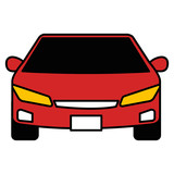 modern car isolated icon vector illustration design - 182957939