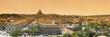 Quadro Panorama of Rome