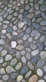 cobblestone texture background  - 182979952
