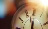 Clock. - 182982198