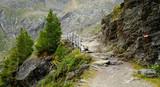 Wanderweg zur Zufallhütte - 183015353