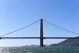 Golden Gate Bridge from the Bay - 183024924