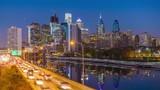Philadelphia, Pennsylvania, USA - 183050740