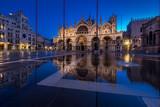 Venezia, alta marea