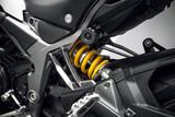 Suspension of the sport motorbike - 183069321