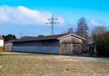 Scheune - 183083136