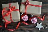 Prezenty na Boże Narodzenie - 183090376