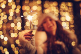 Happy New Year! - 183100551