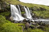 Gluggafoss Iceland