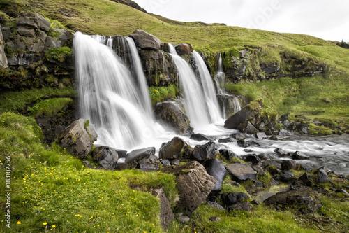 Gluggafoss Iceland - 183102756