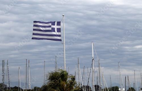 Foto op Canvas Nice COTE D'AZUR - Antibes