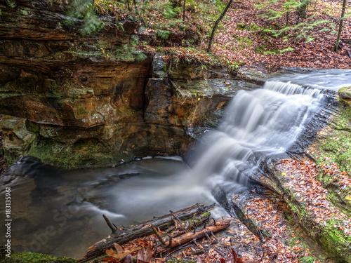Waterfall 1 - 183135961