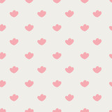 seamless flower pattern - 183156327