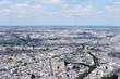 Paris skyline  - 183178923