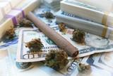 Marijuana's Profits High Quality