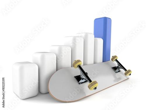 Aluminium Skateboard Skateboard
