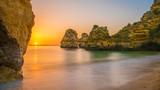 Coastal dream, Portugal, Algarve - 183228983