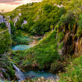 Plitvice Lakes National Park - 183235760