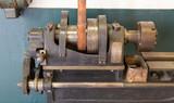 Old machine in a workshop - 183281904