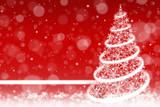 Weihnachtsbaum 7 - 183299761
